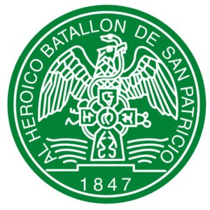 Batallon-de-San-Patricio-SEAL-1847-CD