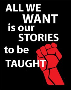 Save Ethnic Studies