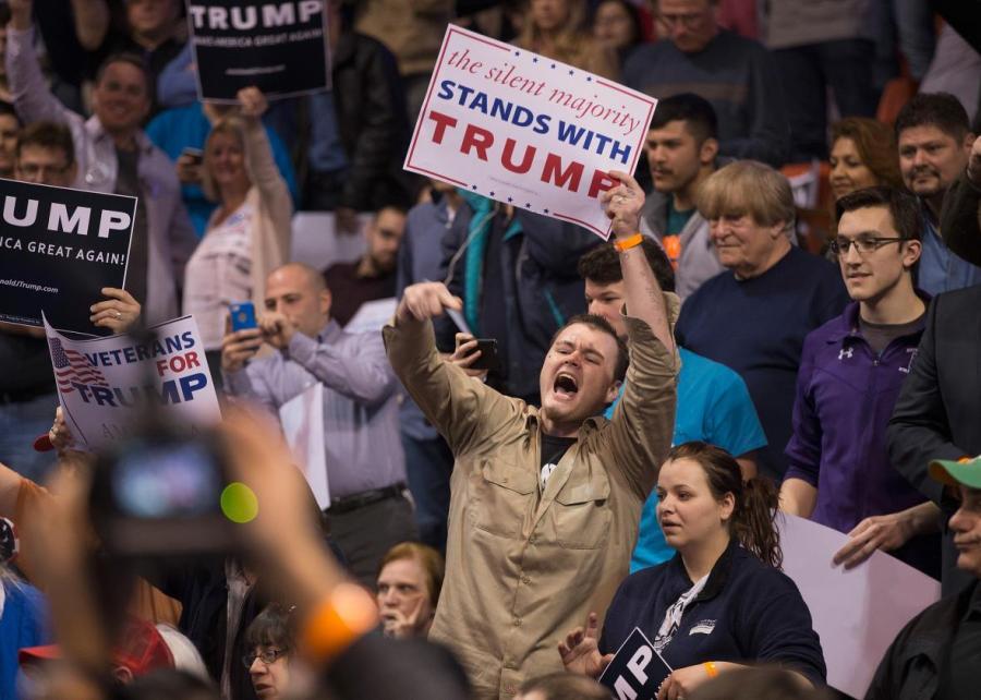 Trump is Conservatism