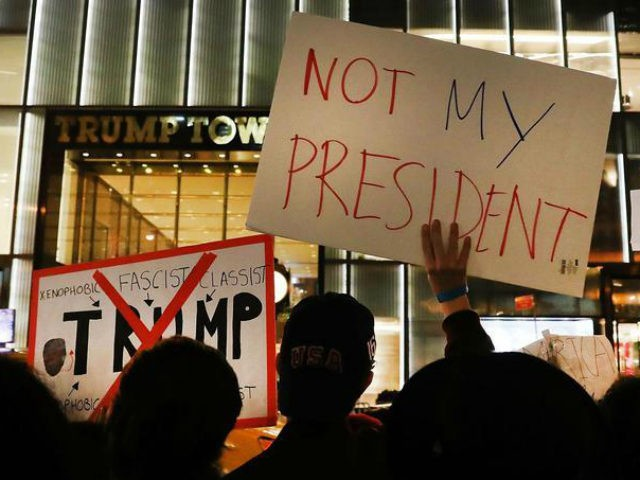 Reality and Resistance in Trump's America