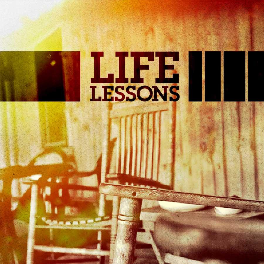 Life Lessons vol1