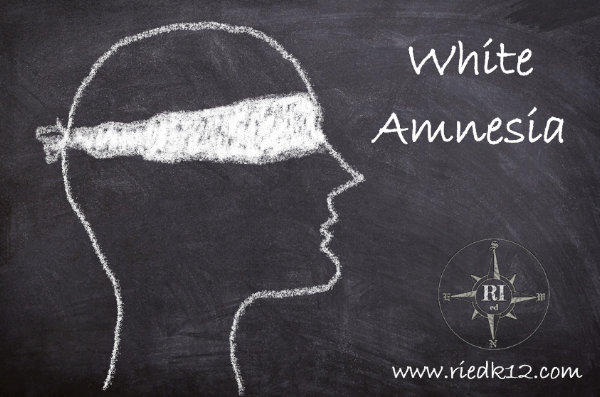 White+Amnesia